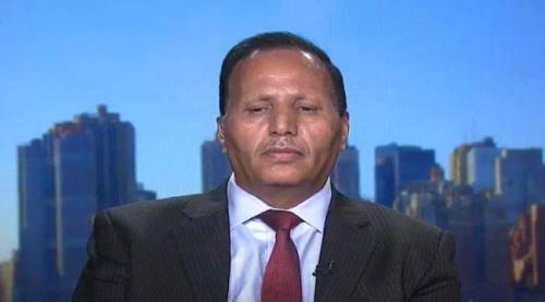 """وكالة مجلس النواب يفند ادعاءات """"جباري"""" على  قناة الجزيرة ويدعوه لعدم التذبذب في مواقفه"""
