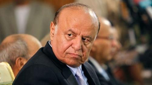 الرئيس  هادي: تقدمنا شوطا في تنفيذ اتفاق #الرياض ونجدد ثقتنا بالاشقاء لاستكمال تنفيذه