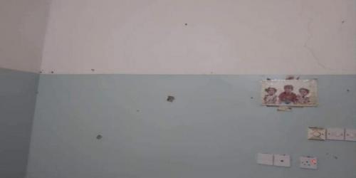 عاجل : الحوثيون يستهدفون مأرب بصاروخ بالستي
