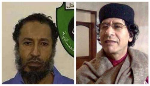 الإفراج عن نجل القذافي ومسؤوليه.. بوابة المصالحة بليبيا