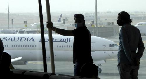 شاهد.. السعودية تفتح منافذها أمام القادمين والمسافرين إلى هذه الدول