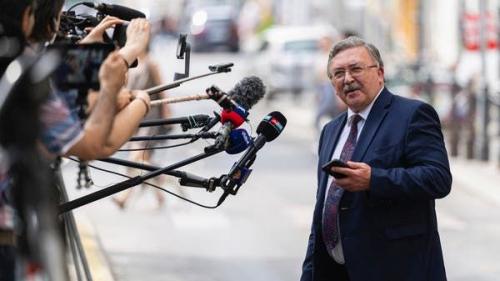 روسيا: اتفاق إيران والوكالة الذرية تقني لكن مهم للغاية