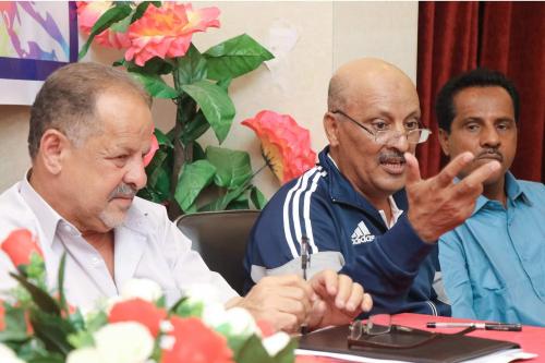 استكمال الاستعدادات الفنية لانطلاق دوري أندية الدرجة الأولى في محافظة شبوة