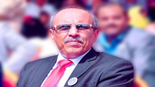 الكثيري : هناك قوى مأزومة تحاول استغلال غضب المواطنين في عدن والمكلا