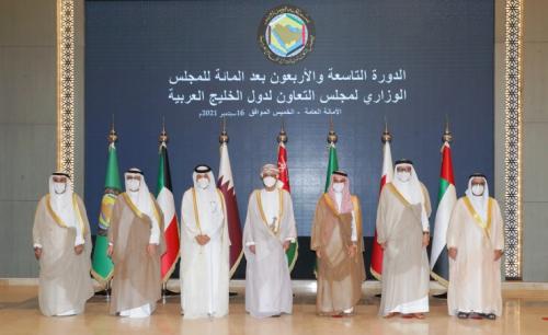 مجلس التعاون الخليجي: تنفيذ اتفاق الرياض الضامن لتوحيد صفوف اليمنيين من أجل إنهاء الانقلاب واستعادة الدولة