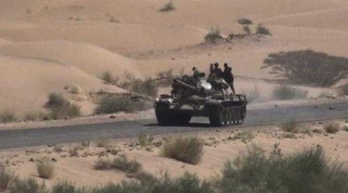 """الجيش والقبائل يستعيدون زمام المبادرة في شبوة بالتزامن مع دعوة أمريكية لـ""""الحوثيين"""""""