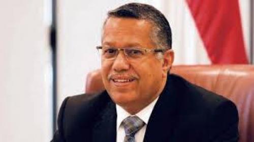 توجيه عاجل من  رئيس الحكومة اليمنية لمحافظي ست محافظات