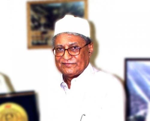 وفاة الكاتب الكبير والشخصية الاجتماعية  الاستاذ/ عبده حسين أحمد