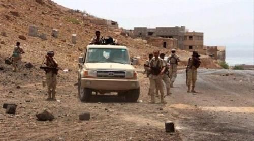 """قوات الحزام الأمني في رصد تعتقل مطلوبين أمنياً في قضية المجنى عليه علي العتيقي """"تفاصيل"""""""