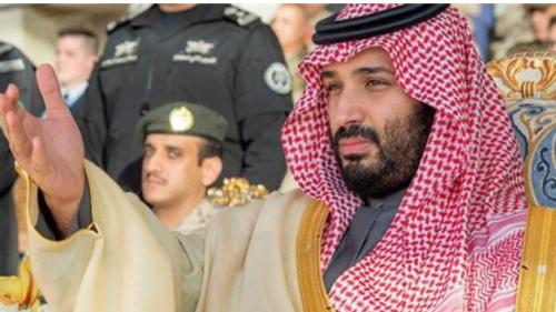 """السعودية تبشر العالم بـ""""القرار التاريخي"""" المنتظر من ولي العهد"""