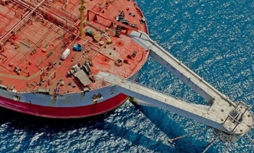صحيفة أميركية: سفينة صافر ستؤثر على المخزون السمكي لليمن لأكثر من 25 عاماً
