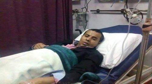 مصادر تكشف حقيقة وفاة الفنان اليمني صلاح الوافي