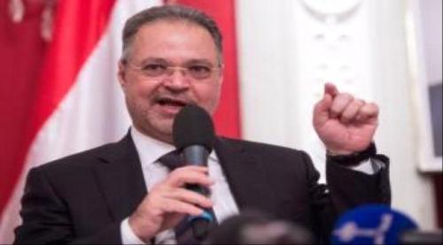 عاجل/مستشار رئاسي: هناك تقدم ملموس في تنفيذ اتفاق الرياض وتشكيل الحكومة