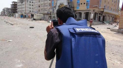 """نقاش صاخب عن"""" الحماية"""".. اغتيال القعيطي يُذكِّر بخطر الاجتثاث البطيء لصحافة اليمن"""
