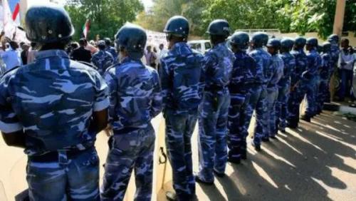السودان مقتل عسكري  و4 مسلحين خلال مداهمة في الخرطوم