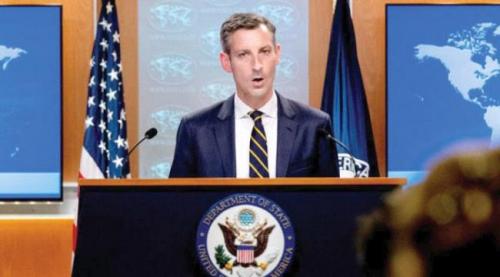 صحيفة امريكا تحذر من بلوغ الأزمة اليمنية أبعاداً تاريخية