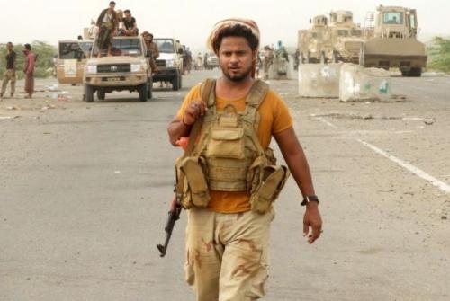 """"""" العرب """" اللندنية : تلاشي منطقة التماس بين القوات اليمنية والحوثيين يقرب استعادة الحديدة"""