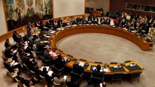 نص المشروع البريطاني الجديد المقدم لمجلس الأمن بشأن وقف القتال في اليمن