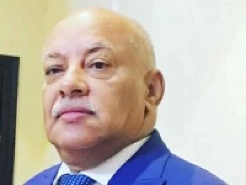 عاجل وفاة وزير العدل أثر أزمة صحية مفاجئة