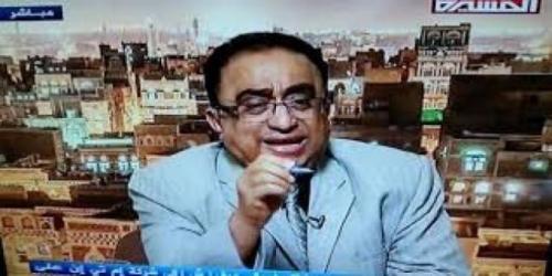 الحبيشي في قبضة الحوثيين و رئيس حكومة الانقلابيين بن حبتور يفلت منهم