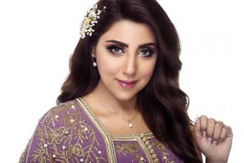 دينا سعد أول فنانة مصرية تتقن الغناء باللهجة الاماراتية  بإغنية محبوبي