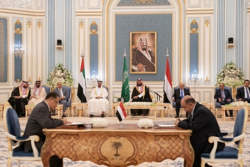 الاتفاق ضربة قاصمة على الحوثيين