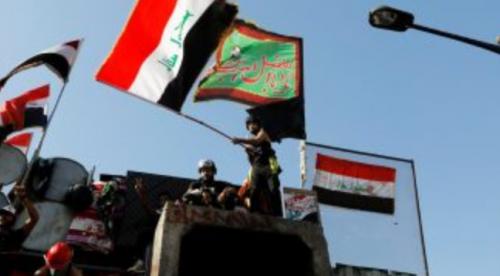 قوات الأمن العراقية تقتل 4 محتجين في البصرة