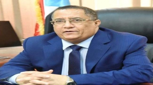 الخبجي لوكالة دولية: اتفاق الرياض حدث تاريخي ولن نتنازل عن الاستقلال