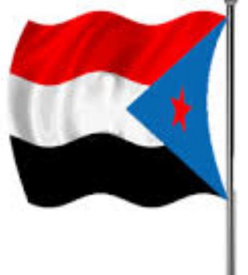 منصور صالح: العلم الجنوبي الذي سالت في سبيله دماء آلاف الشهداء الجنوبيين خط أحمر