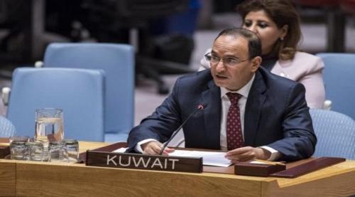 الكويت تجدد استعدادها لاستضافة مفاوضات الحل النهائي للازمة اليمنية