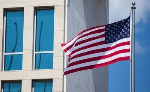 تعرف/الخارجية الأمريكية تعلق على تشكيل حكومة جديدة بمشاركة الانتقالي.