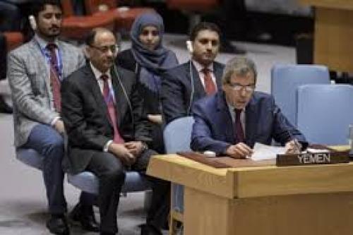 """دعما لليمن """"3 مليارات و337 مليون  دولار دفعها المانحون للأمم المتحدة"""