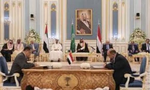 عاجل l مصادر: قيادة ووفد المجلس الانتقالي قد يعودون لعدن خلال اسبوع في حال لم تشكل الحكومة