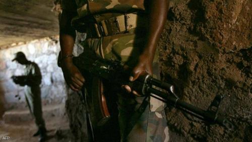 حكومة إثيوبيا تعلن السيطرة على بلدتين في تيغراي