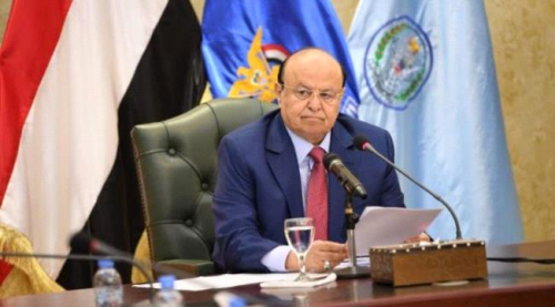 .برلماني يمني يتهم الرئيس هادي بعرقله تنفيذ اتفاق الرياض