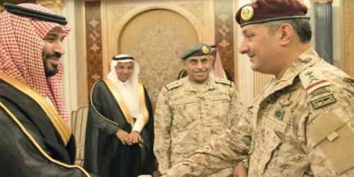 السعودية تلمح الى اسباب اقالة قائد القوات المشتركة فهد بن تركي واحالته للتحقيق