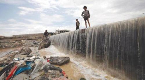 منظمة الصحة العالمية: تم الابلاغ عن 257 ألف حالة وفاة وإصابة بالكوليرا في اليمن