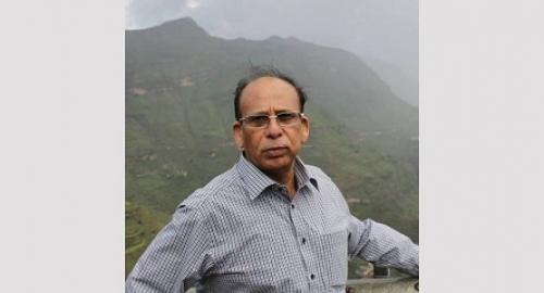 وفاة الإعلامي جميل محسن أثر حادث مروري أليم ليلة الأمس
