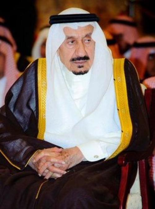 عاجل /ديوان الملكي السعودي يعلن وفاة الأمير متعب