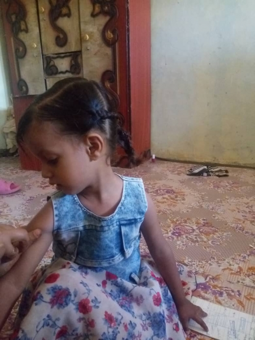 المحفد تسجل أول حالة وفاة لطفله مصابة بالدفتيريا