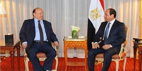 وزير خارجية اليمن: نرحب بدعوة الرئيس السيسي لحل الأزمة سلميًا