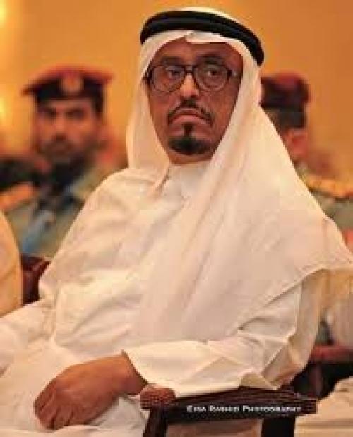خلفان : 2020 حزب الاصلاح اليمني يقول قاق