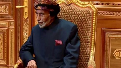 سلطنة عمان: حالة السلطان قابوس مستقرة