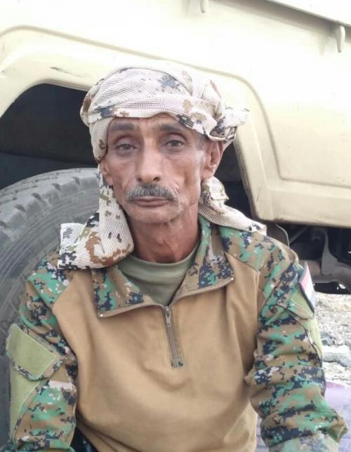 قائد معسكر الحزام بمسيمير لحج يؤكد استمرار الجهود لإرساء  مداميك الأمن وترسيخها في ربوع المديرية.
