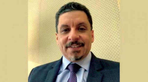 بن مبارك«الشرق الأوسط»: لدى الحوثيين فرصة تفادي التصنيف الإرهابي... ونقول لإيران توقفي