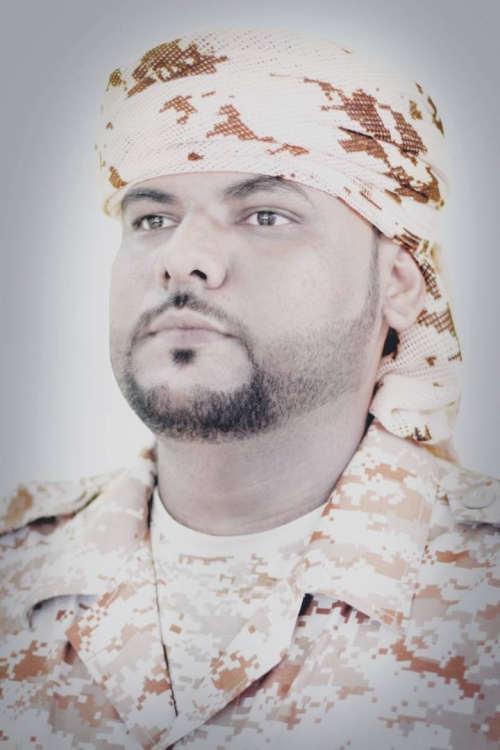 هشام الجابري الناطق الرسمي باسم المنطقة العسكرية الثانية في اليمن في حوار مع جريدة «البيان » الإماراتية:الإمارات صاحبة الدور والجهد الأكبر في الانتصار على الإرهاب