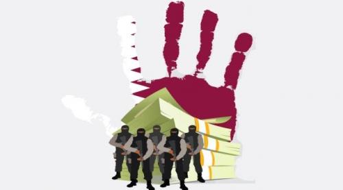 قطر تجند شباب افريقيا الفقراء للقتال مع الحـوثيين