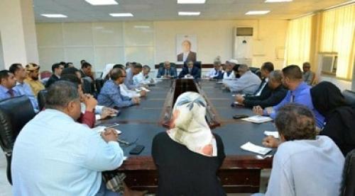 البنك المركزي اليمني يعلن قيامه بتغطية اعتمادات المواد الأساسية من يونيو القادم