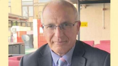السفير البريطاني : ندعم الحل السلمي في اليمن