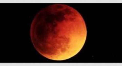 الأرض على موعد مع ظاهرة كونية فريدة الشهر المقبل